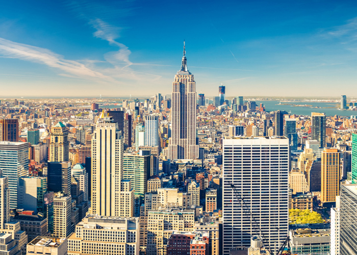NEW YORK LEGENDS: DAN & BILL